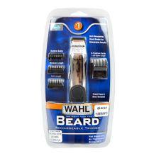 Máquina Recortadora Recargable para Barba y Bigote
