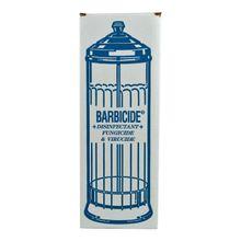 Jarra Desinfectante Barbicide
