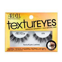 Pestañas Postizas Textur Eyes 578