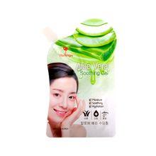 Gel Hidratante de Aloe Vera pouch 30 g