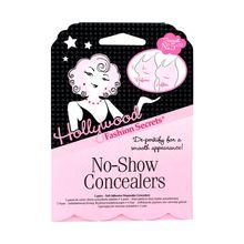 Cinta Adhesiva No-Show Concealers