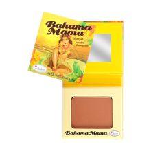 Bronceador Mate Bahama Mama travel size