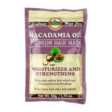 Mascarilla para el Cabello con Macadamia