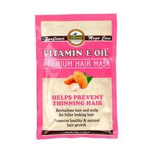 Mascarilla para el Cabello con Vitamina E