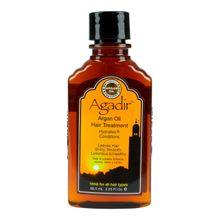 Tratamiento con Aceite Argán Agadir