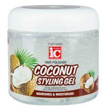 Gel Estilizante con Aceite de Coco