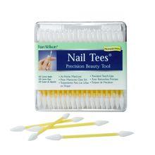 Aplicadores de Precisión para Uñas Nail Tees