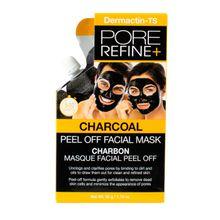 Mascarilla Facial de Carbon Peel Off