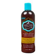 Shampoo Reparador con Aceite Argán