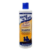 Shampoo Protector de Color Mane 'n Tail