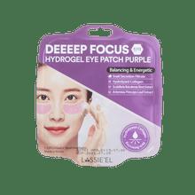 Parches de hidrogelpara ojos colageno Hydrolizado