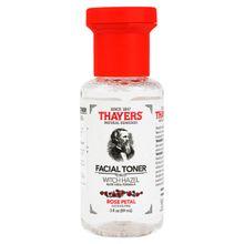 Tonico Facial Thayers Rosas 89 ml
