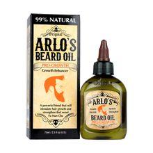 Aceite para Crecimiento de Barba