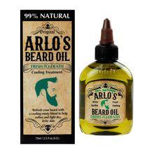 Aceite Refrescante para Barba