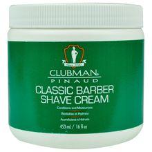 Crema para Afeitar Clubman