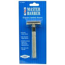 Rastrillo Classic Master Barber