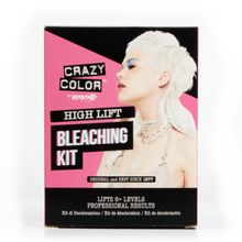 High Lift Bleaching Kit