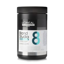 Decolorante Blonde studio MT8 Bonder inside 500gr