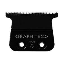 Cuchilla Fx787 Trimmer Skeleton Grafito T Blade
