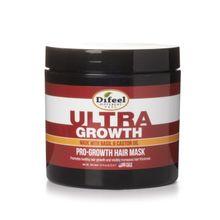 Mascarilla tarro Ultra Growth Difeel 354ml