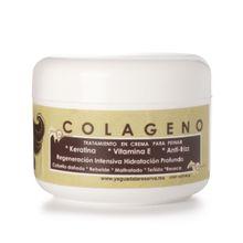 Tratamiento capilar colágeno Yeguada