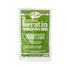 Mascarilla en sobre Vegan Keratin OilDifeel